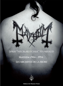 Mayhem archives