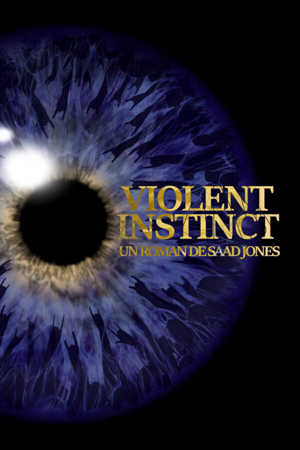 violent instinct saad jones
