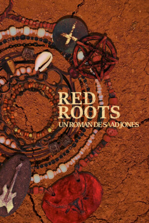 red roots saad jones