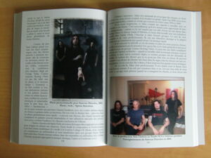 non serviam biographie rotting christ