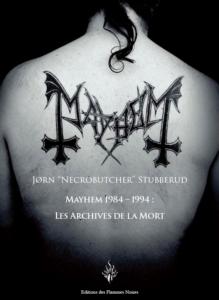 Mayhem archives