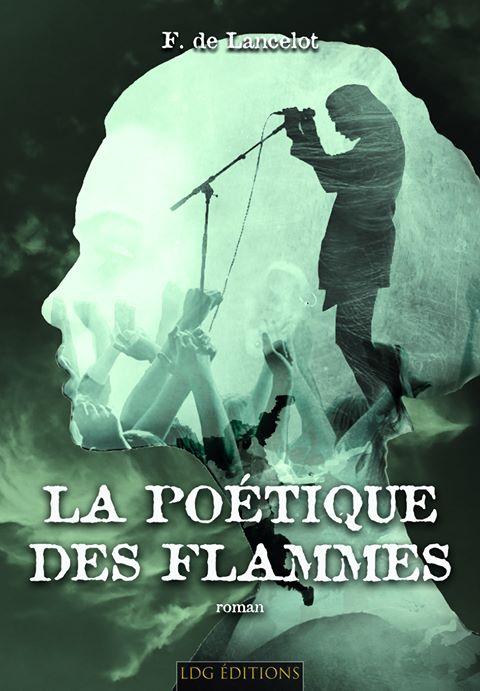 poétique des flammes