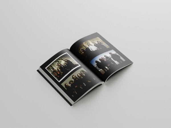 Moonspell biographie des loups parmi les hommes